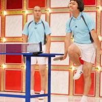 コロコロチキチキペッパーズ卓球ネタの曲は誰が歌っているの!?